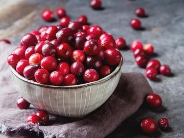 La cranberry: la baie aux supers pouvoirs?
