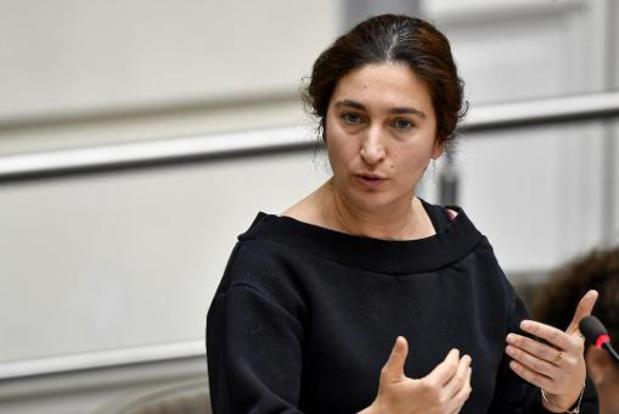 Minister Demir opent 'krachtigste windpark van Vlaanderen'