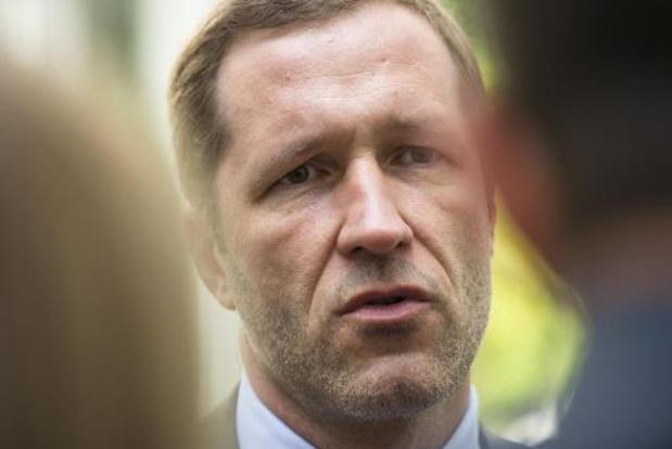 Nieuwe federale verkiezingen in het najaar? 'De PS wil alle opties openhouden'