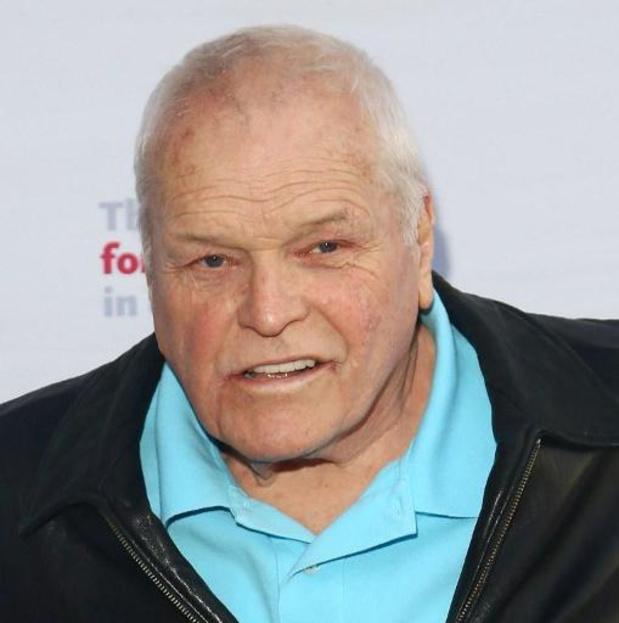 Amerikaanse acteur Brian Dennehy (81) overleden