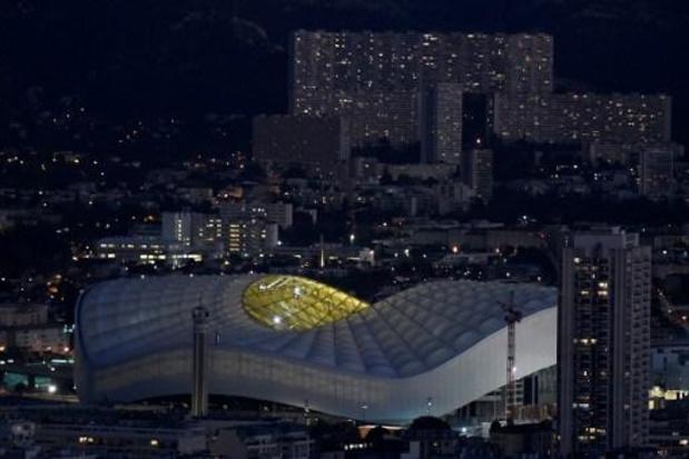 Voetbalclub Olympique Marseille vangt slachtoffers huiselijk geweld op in oefencomplex