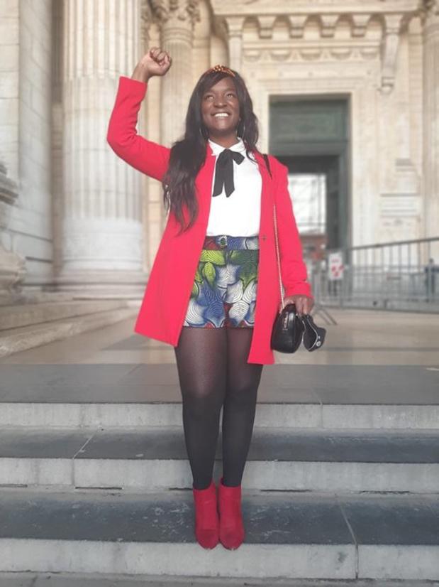 Cécile Djunga: une victoire qui fera date contre le racisme
