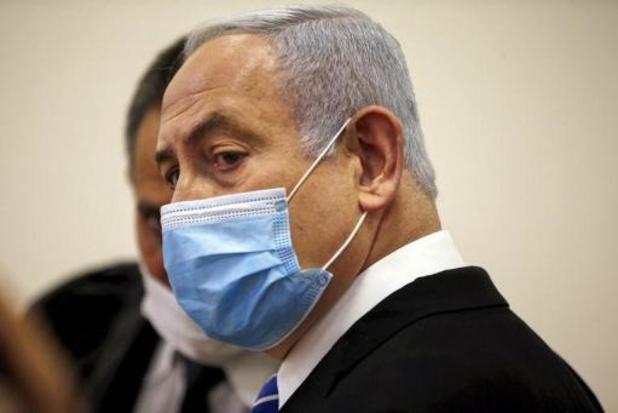 Israël keurt historisch akkoord met Verenigde Arabische Emiraten goed