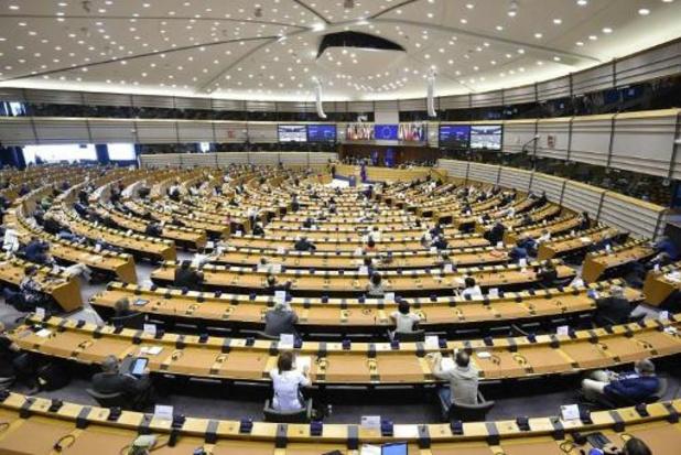 Europees Parlement geeft groen licht voor verhoging eigen middelen EU