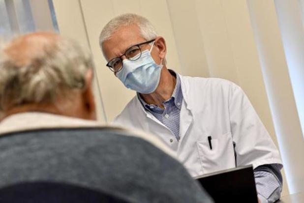 Coronablog: Gemiddeld meer dan 11.000 dagelijkse besmettingen