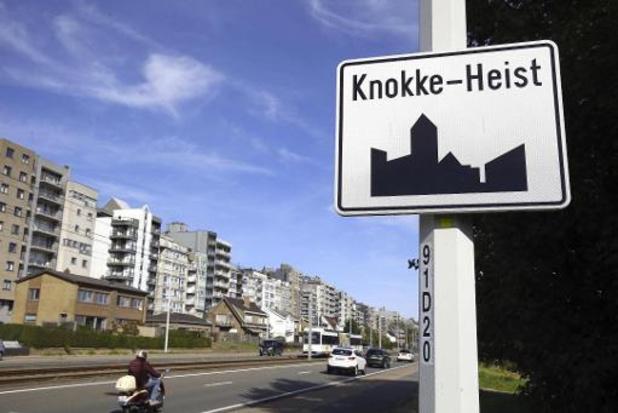Knokke-Heist zet rem op tweede verblijven