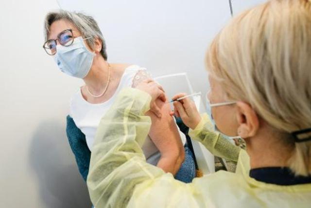 Des patients non prioritaires se feront vacciner en même temps que les patients présentant des comorbidités - Le Vif