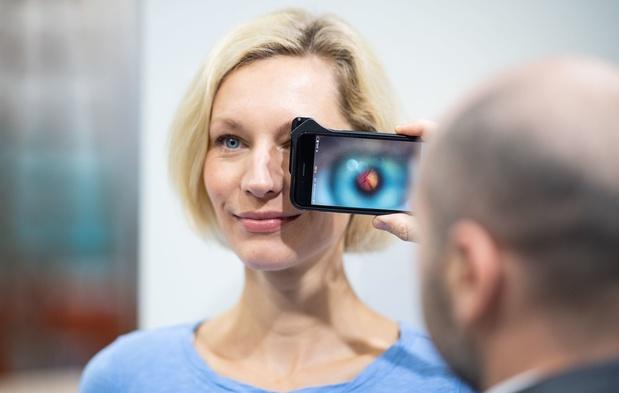 Oogartsen ongerust over KB 'optometrie'