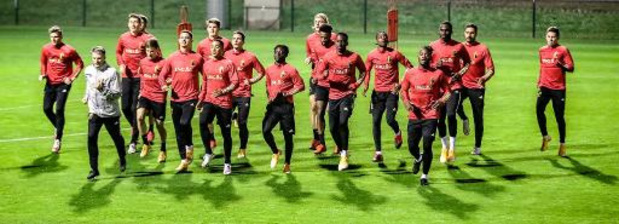 Diables Rouges - La Belgique lance son dernier triptyque de l'année par un amical face à la Suisse