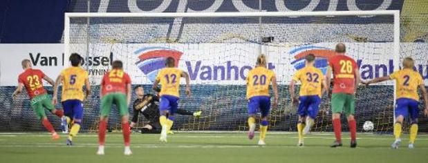 Jupiler Pro League - Pas de but entre Saint-Trond et Ostende pour terminer la 3e journée