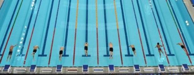 Euro de natation - L'Euro 2023 en petit bassin organisé en Roumanie