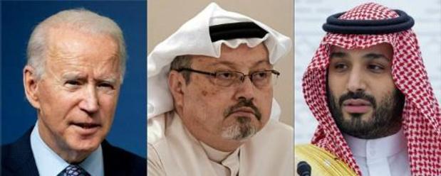 Saoedische kroonprins gaf toelating voor operatie tegen Khashoggi (Amerikaans rapport)