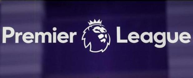 Le gouvernement anglais discute d'une potentielle reprise de la Premier League