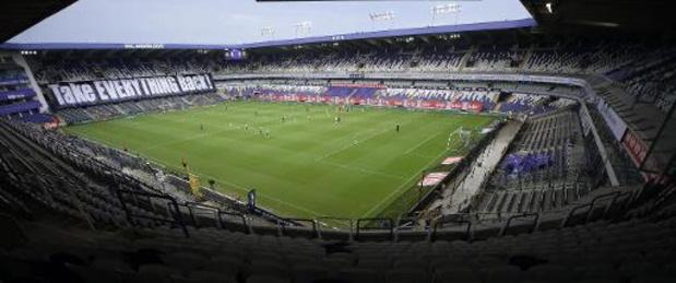 Anderlecht huurt Nigeriaanse aanvaller Mukairu van Antalyaspor