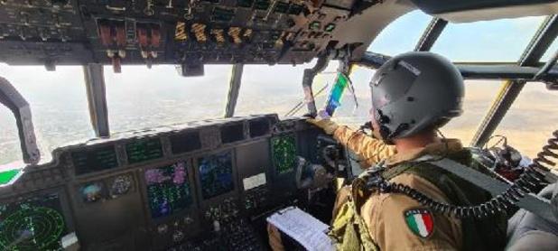 """Afghanistan: l'Italie cessera ses évacuations """"dans les prochaines heures"""""""