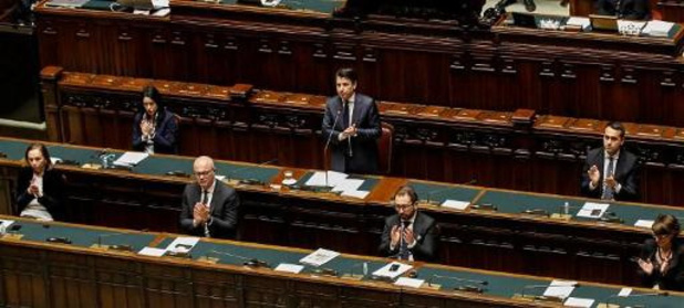Italië voor heropening Europese grenzen op 15 juni