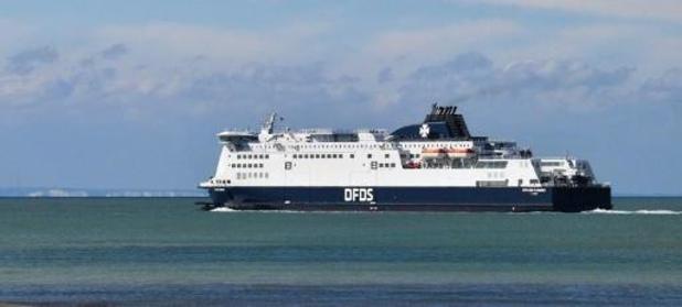 Deense rederij DFDS schrapt 650 banen in Europa