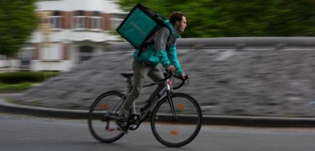 Deliveroo wil dit jaar starten in vijftien extra steden in België