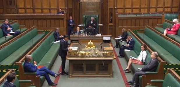 Britse minister stapt op na misbruik van parlementaire privileges