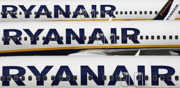 Coronavirus - Deux cent emplois du personnel de cabine menacés chez Ryanair, le chiffre double