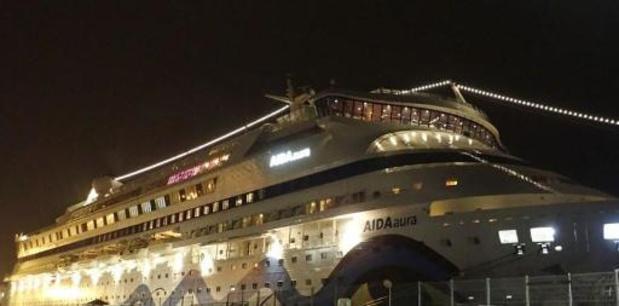 Duits cruiseschip vast in Noorwegen na twee mogelijke besmettingen
