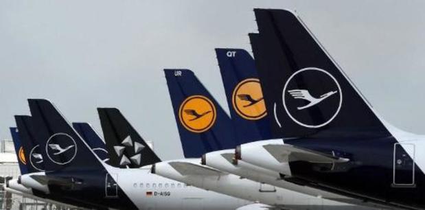 Lufthansa incapable d'approuver en l'état le plan de sauvetage avec les conditions de l'UE