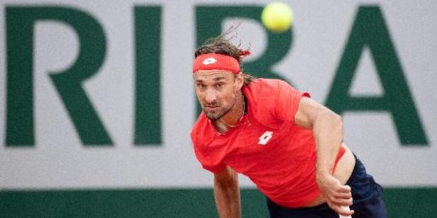 Ruben Bemelmans éliminé au premier tour du Challenger de Rome