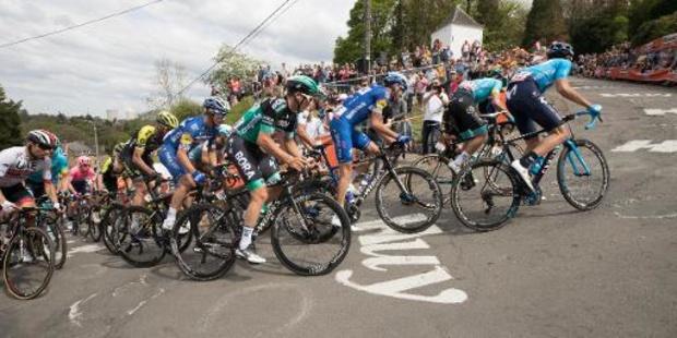Flèche Wallonne - Pas d'ancien vainqueur mais le vainqueur du Tour au départ de la 84e édition