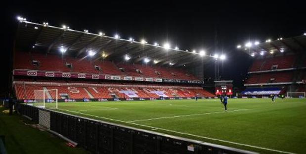 Nieuwe stap in stadiondossier Sclessin: stadsbestuur verleent positief advies