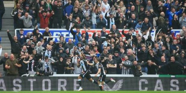Premier League - Overname Newcastle door Saoedische investeerders opnieuw dichterbij na deal met Qatari