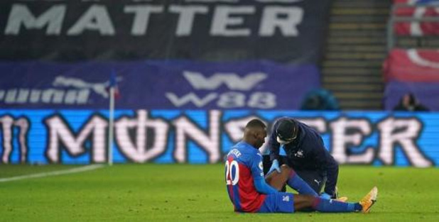 Crystal Palace verslaat hekkensluiter Sheffield maar ziet Benteke uitvallen