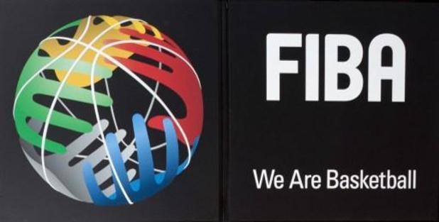 Les 16 championnats d'Europe jeunes de basket annulés en 2020