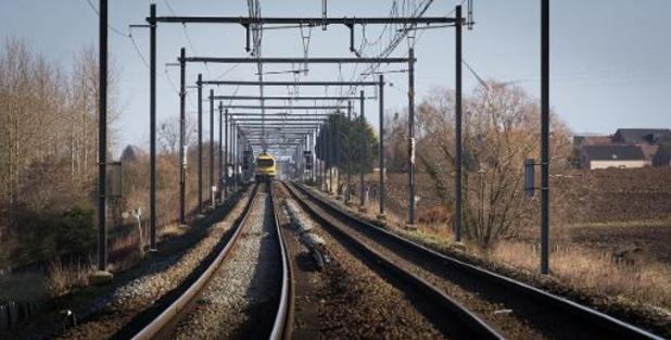 Les Belges jugent les transports en commun trop peu efficaces