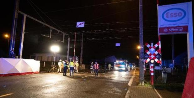 Aantal dodelijke ongevallen met spoorlopers steeg fors in 2020