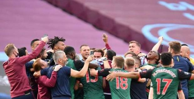 Aston Villa breekt transferrecord voor Ollie Watkins