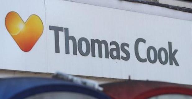 Thomas Cook - Thomas Cook België tracht impact op klanten en medewerkers te beperken