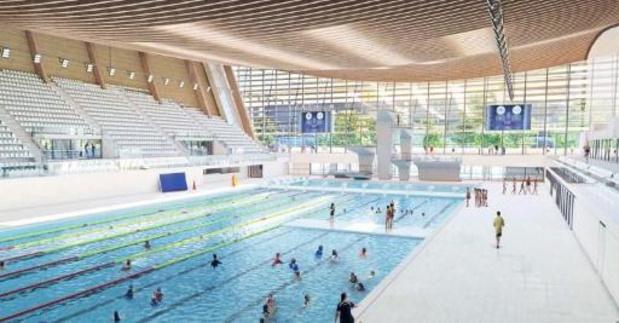 Vlaamse Zwemfederatie vraagt om zwembaden op 8 juni te heropenen