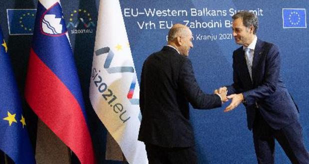 Balkans occidentaux: efforts de l'UE pour débloquer le litige entre Sofia et Skopje