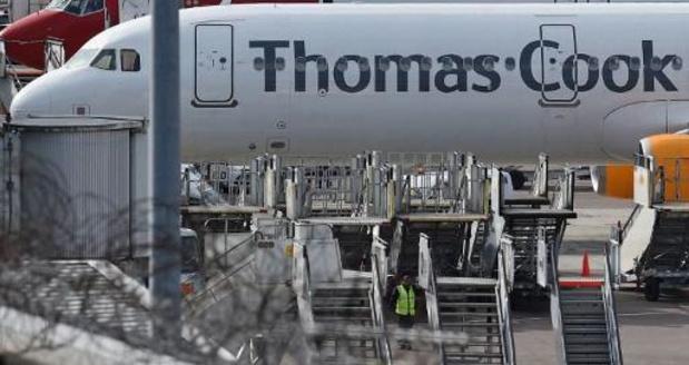 Thomas Cook: Quelque 50.000 touristes à rapatrier de Grèce