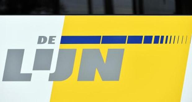De Lijn onderzoekt twee alternatieve locaties voor laadpalen in Gent