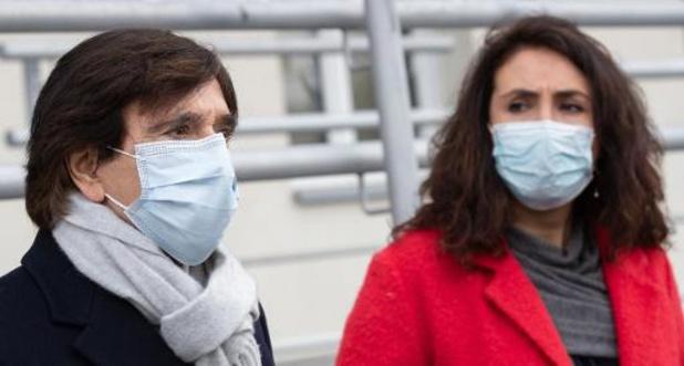 """""""Il faut un reset de la campagne de vaccination"""", plaide Christie Morreale"""