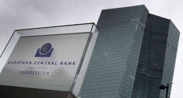 BCE: enquête après plusieurs pannes du système de paiement entre banques
