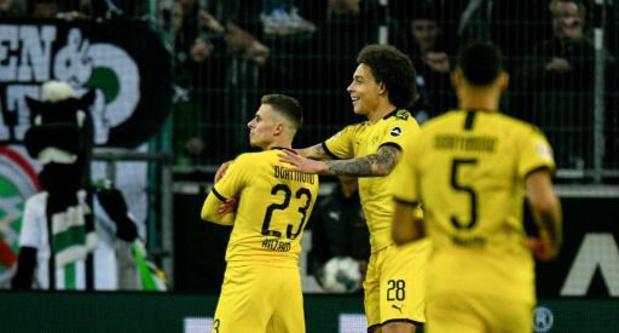Coronavirus - Bundesliga trekt zich zaterdag weer op gang