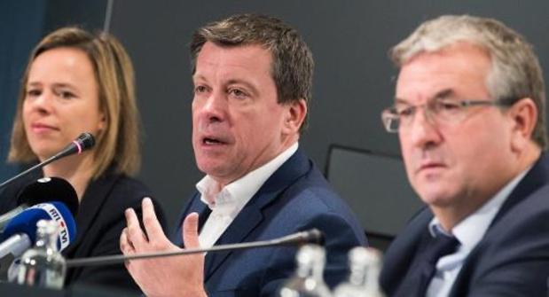 Le ministre Daerden annonce une solution provisoire de relogement pour l'AR de Ganshoren