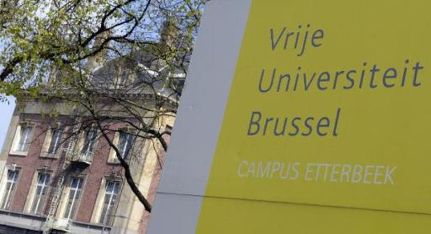 België worstelt met van spionage verdachte Chinezen