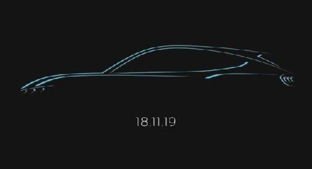 Toont Ford op 18 november een elektrische Mustang?