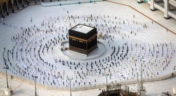 Kleine bedevaart opnieuw mogelijk in Saoedi-Arabië