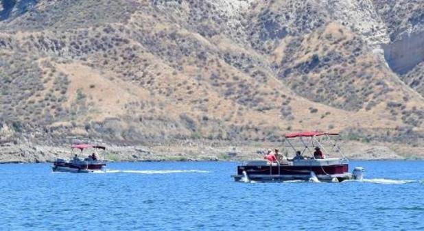 Le corps retrouvé dans un lac californien est bien celui de l'atrice Naya Rivera