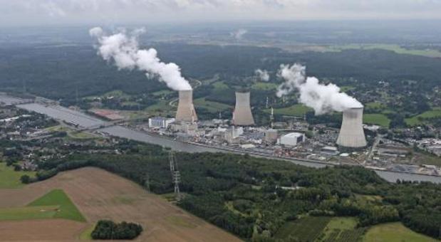 België moet Franse stroommarkt bijstaan