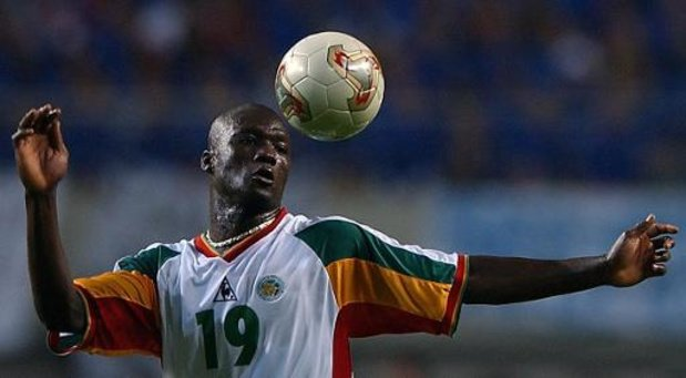 L'ex-international sénégalais Bouba Diop, 42 ans, est décédé